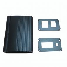 Aluminum Case, Enail Box