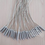 Cartridge Heater 9*60-110V100W  10pcs/lot