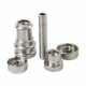 Titanium Nail GR2 fit flat coil